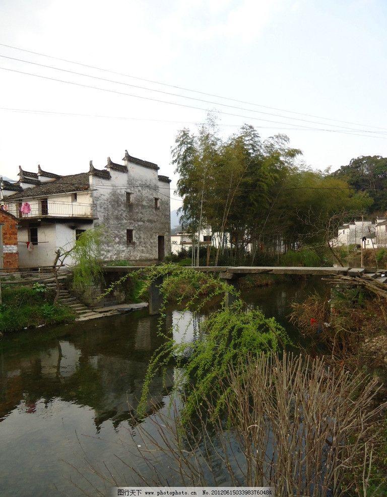 沱川风景图片