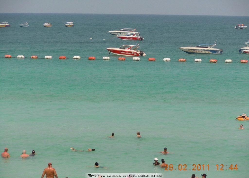 泰国金沙岛 泰国 金沙岛 海滨 海滨浴场 沙滩 海水 大海 旅游 芭提雅