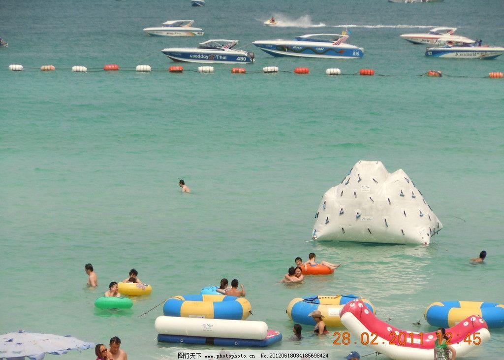 泰国珊瑚岛 泰国金沙岛 泰国 金沙岛 海滨 海滨浴场 沙滩 海水 大海