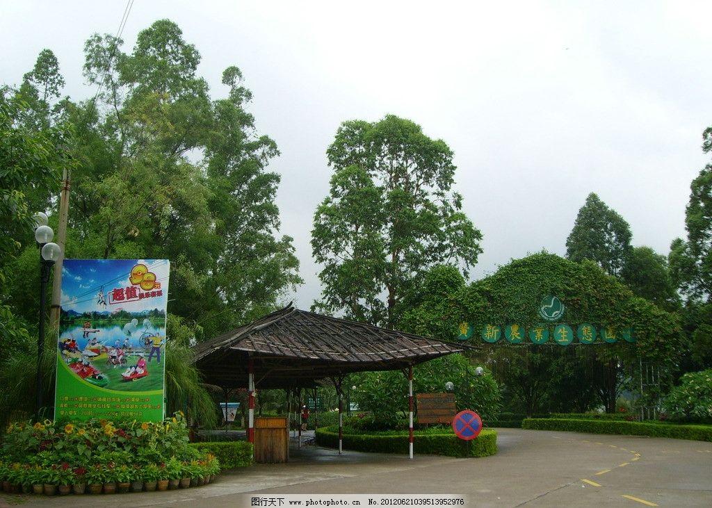 高要生态园图片