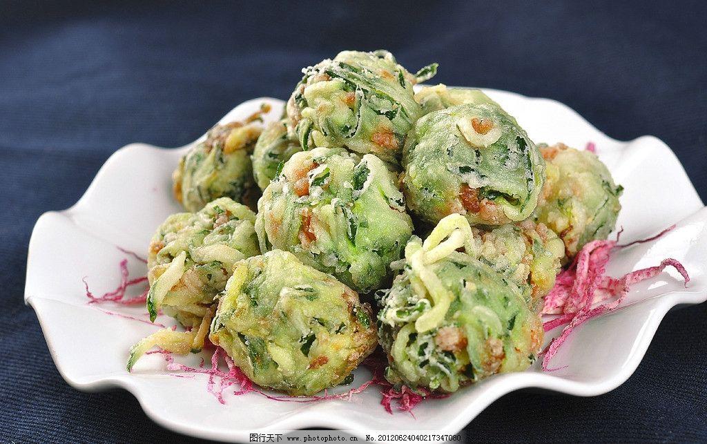 图片丸子,黄瓜绿色菜菜单排骨菜品摄影图片payaml菜谱教主图片