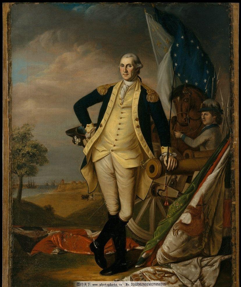 华盛顿 乔治/乔治·华盛顿图片