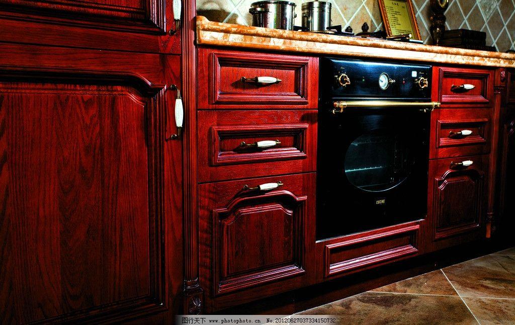 整体厨房 椅子 柜子 酒柜 红酒 杯子 红木 实木 欧式 古典 家具