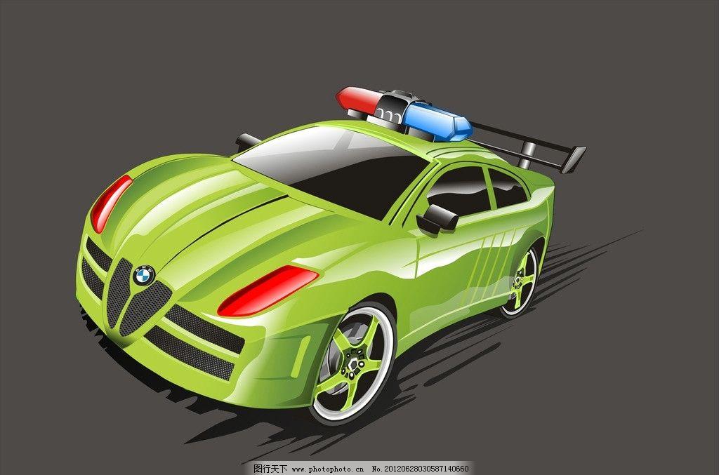 玩具小汽车 卡通车 玩具车