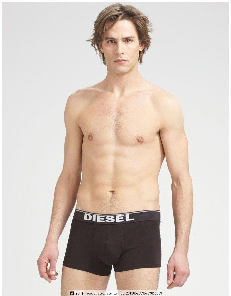 男模特 内裤 内衣 模特 模特系列 男人 内裤模特 男性男人 人物图库