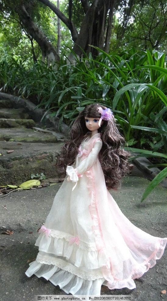 可儿娃娃 甜美 可爱 阳光 聪慧 梦幻 晚安 传统文化 民族 中国娃娃