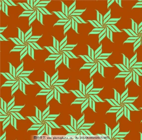 设计 矢量      条纹 花纹 图形 欧美风格 日韩风格 矢量背景底纹素材
